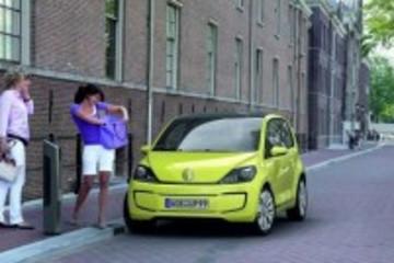 全球汽车企业纷纷启动在中国产销新能源车