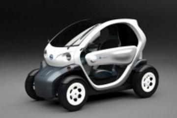 东芝和本田等将在冲绳实施超小型纯电动汽车社会实验
