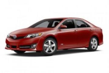 丰田凯美瑞混合动力SE版将加入生产线