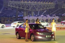 广汽拟在俄罗斯和伊朗投产传祺自主品牌车