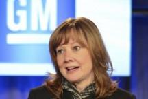 通用新CEO登《财富》最有权势商业女性榜首