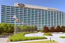 福特2013全球销量增11.7% 在华飙升49.3%