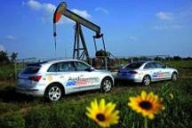 奥迪联手法国公司 研发新型生物燃料