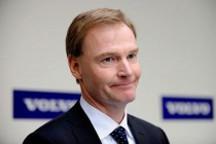 沃尔沃总裁:10到15年新能源卡车业务会有可观增长