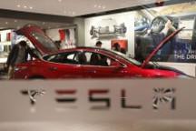 特斯拉股价大涨5.38% 渴望给予Model S直接补贴