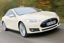 特斯拉拟推四驱Model S 即将投产