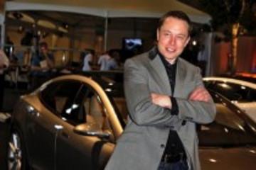 特斯拉将推电动跨界车 与宝马X4同级别