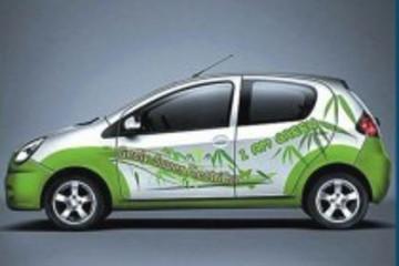 日内瓦车展超过7%的节能车型将展出