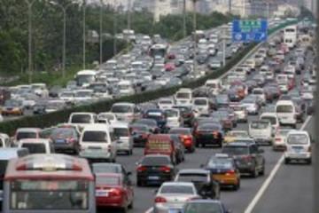 北京机动车保有量将控制在560万辆左右