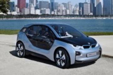 宝马碳纤维产量将翻倍 应对电动汽车产量增长