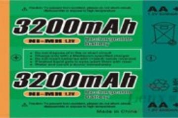 欧盟拟将出台电池容量标签规定