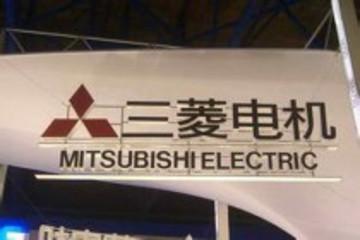 三菱电机开发出业界最小的电动汽车马达,内置SiC逆变器