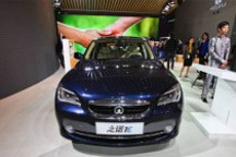 沈阳正制定新能源汽车推广政策 之诺等品牌将获益