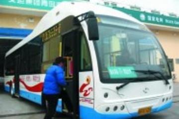 青岛今年将打造30条纯电动公交车运营线路