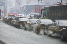 降低PM2.5:汽车社会准备好了吗?