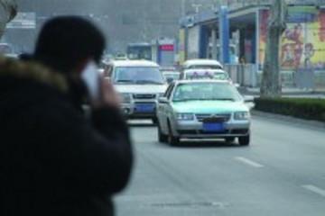"""济南市新增500辆出租车""""难产""""卡在哪"""