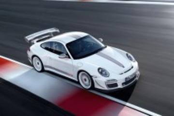 因失火事故 保时捷全球召回今年所有911 GT3