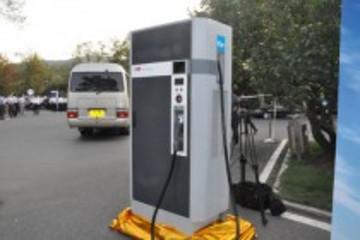 启辰布局家用充电设施 拓展电动车私人市场