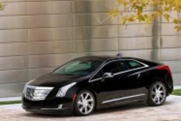 美近50%经销商不售凯迪拉克插电式混动车 太昂贵不卖座