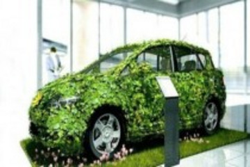 新能源汽车产业即为朝阳产业 将迎来20年高速增长