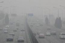 雾霾肆虐凸现发展新能源车的紧迫感