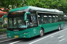 杭州今年将更新50辆即充式纯电动空调客车