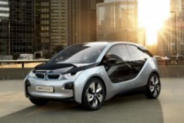 中国供应商耐世特 将为宝马i3电动车提供零部件
