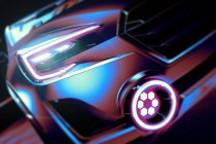 搭载2.0L混动系统 斯巴鲁将推全新跨界SUV