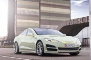 Model S大变身 XchangE自动驾驶技术解析
