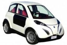 欧盟研发3座微型太阳能电动车 续驶里程100公里