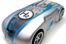美氢能源电池提速 车企广泛布局氢燃料车
