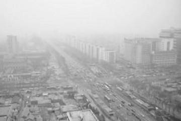 雾霾再度来袭 汽车业环保政策现拐点