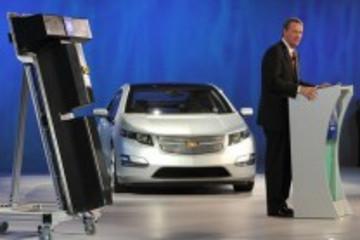LG化学CEO:考虑在华成立电动车电池工厂