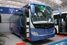 福田新能源客车总产能达1.76万辆 未来还有提升