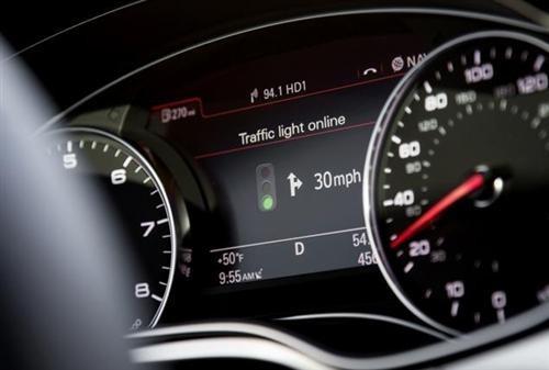 盘点可大幅减少驾车通勤时间的汽车科技