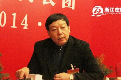 青年汽车董事局主席庞青年