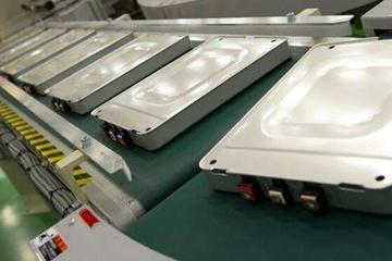 811动力电池时代来临,PUW压强平衡调节阀提升电池包安全性能