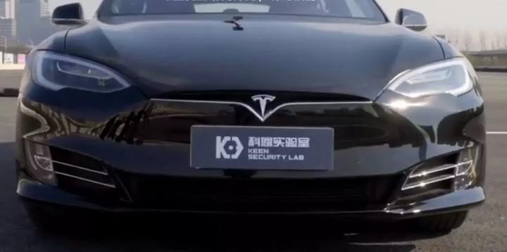 为什么破解特斯拉Autopilot的,老是这支中国团队?