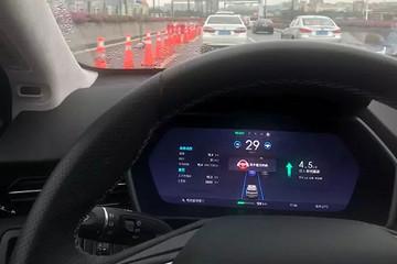 对话小鹏自动驾驶负责人尝鲜XmartOS 1.5,L2.5的Xpilot到底行不行?