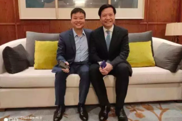 "C轮融资4亿美元,小鹏汽车""入冬""失败?"