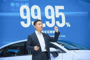 何小鹏焦点对话:华为自动驾驶只能算「准量产」,P5会更好