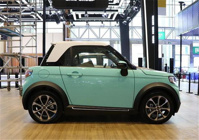 今年最后一次,多款新能源汽车将亮相广州车展