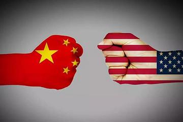 还击!中国拟对美600亿美元商品加征关税!