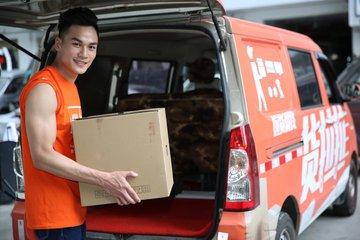 上海执法整治网约货运平台,货拉拉已对首批无双证司机封号