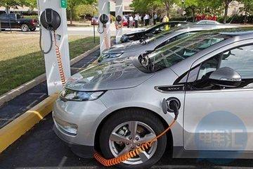 成都要求新能源汽车充电设施接入市级监管平台