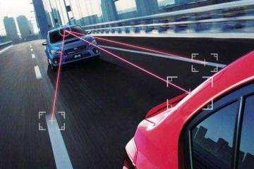 Seeing Machines推自动驾驶车辆后备驾驶员监控系统 提高自动驾驶安全性