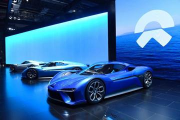 最坏的时间点 蔚来汽车为何一定赴美IPO?
