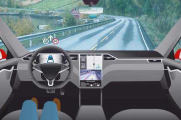 """路测能有多可靠?打开自动驾驶商业化的""""黑盒子"""""""