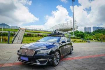 Roadstar.ai选用Renovo的AWare操作系统 助力大规模部署自动驾驶车队