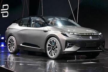 E周新势力 | 拜腾将获造车资质;威马汽车上市豪言明年交付10万辆;马斯克与SEC和解